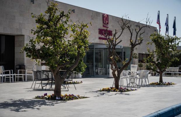фото Ye'arim (ex. Orchid Jerusalem view Hotel) изображение №50