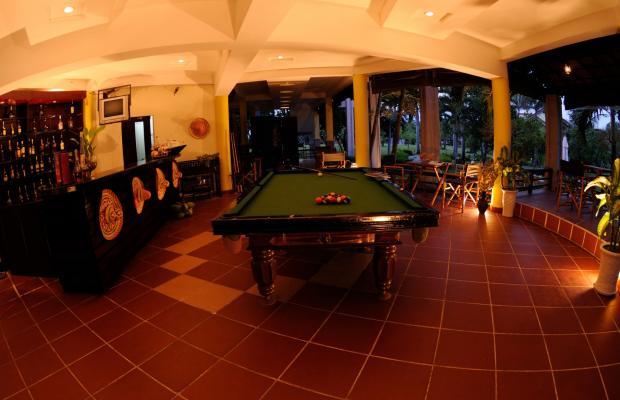 фотографии отеля White Sand Doclet Resort & Spa изображение №67