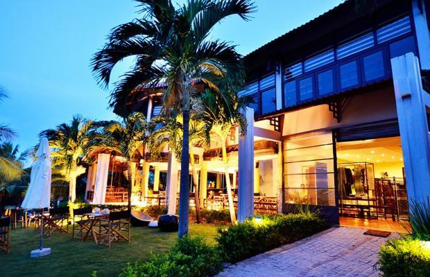 фотографии отеля White Sand Doclet Resort & Spa изображение №23
