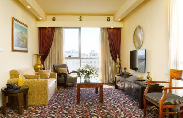 фотографии Olive Tree Hotel Royal Plaza Jerusalem изображение №36