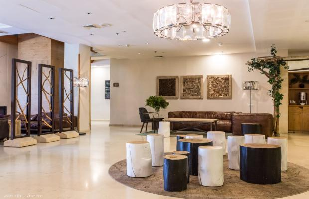 фото отеля Ye'arim (ex. Orchid Jerusalem view Hotel) изображение №5