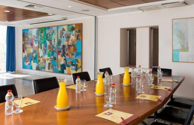 фотографии Leonardo Art Hotel (ex. Marina Tel Aviv)   изображение №40