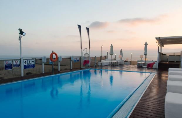 фотографии отеля Leonardo Art Hotel (ex. Marina Tel Aviv)   изображение №31