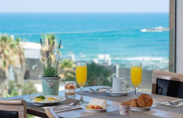 фотографии Leonardo Art Hotel (ex. Marina Tel Aviv)   изображение №28
