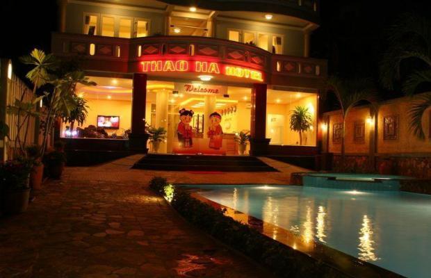 фотографии отеля Thao Ha изображение №19