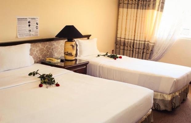 фотографии отеля Le Delta (ex. Holiday Hotel; Ban Me Dakruco) изображение №23