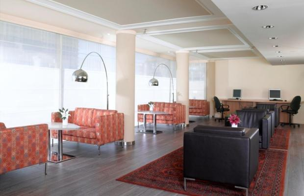 фотографии отеля Metropolitan Suites изображение №3