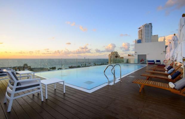 фото отеля Leonardo Plaza Netanya (ex. Goldar Netanya Hotel) изображение №1