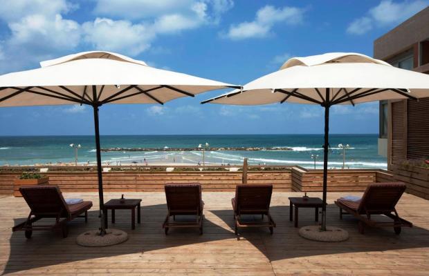 фото отеля Renaissance Tel Aviv изображение №13