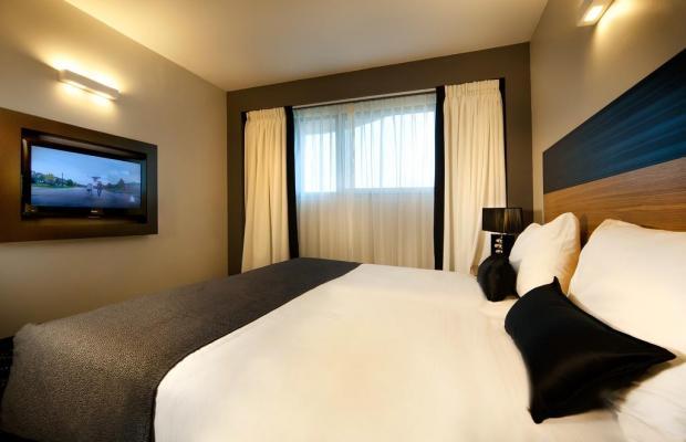 фотографии Rimonim Tower Ramat Gan Hotel (ex. Rimonim Optima Hotel Ramat Gan) изображение №36