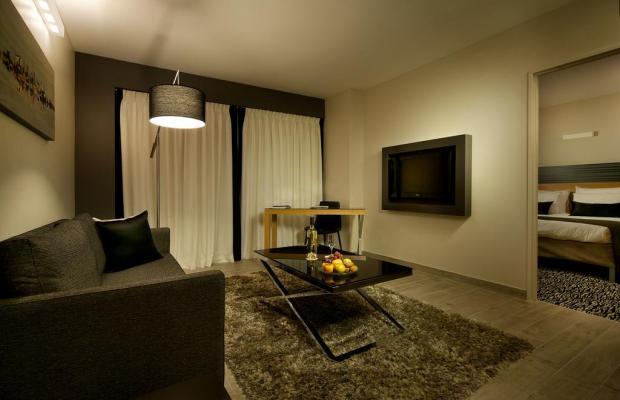 фото Rimonim Tower Ramat Gan Hotel (ex. Rimonim Optima Hotel Ramat Gan) изображение №26