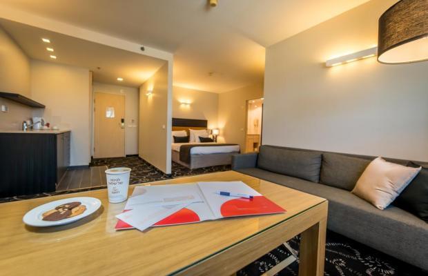 фото отеля Rimonim Tower Ramat Gan Hotel (ex. Rimonim Optima Hotel Ramat Gan) изображение №5