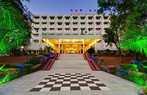 фото отеля Ambassador Ajanta изображение №25