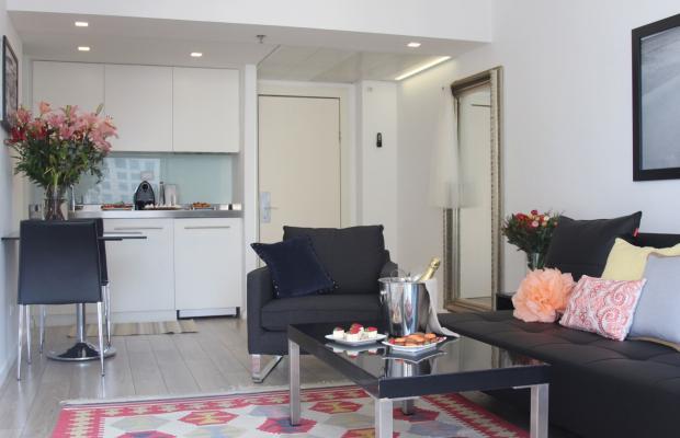 фото отеля Sea Executive Suites изображение №33