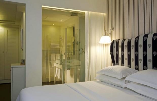 фотографии отеля Atlas Shalom Hotel & Relax изображение №11