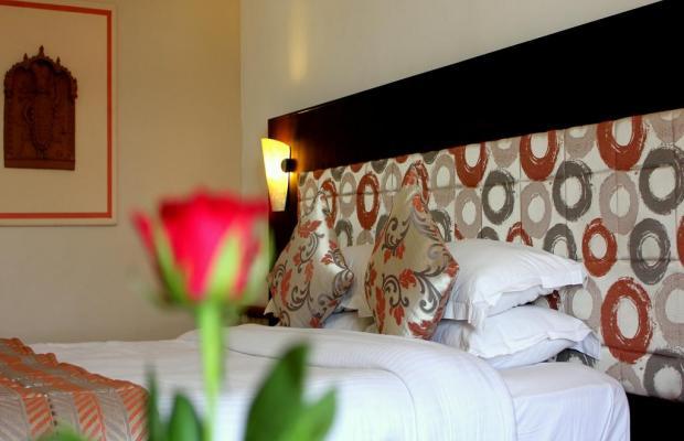 фото отеля Paras Mahal изображение №37