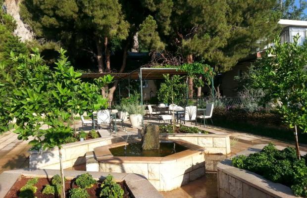 фото отеля Mizpe Hayamim Spa Hotel изображение №37