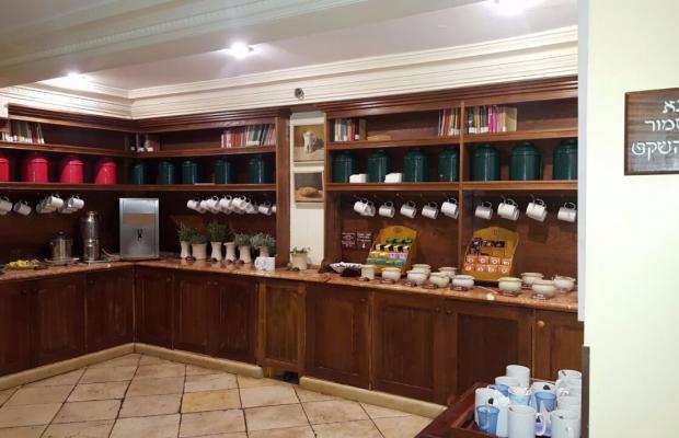 фотографии отеля Mizpe Hayamim Spa Hotel изображение №35