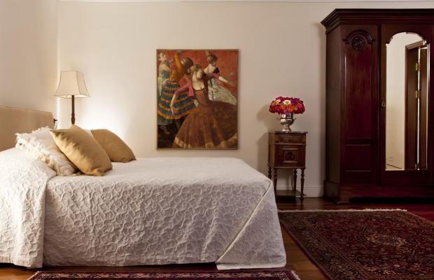фотографии отеля Mizpe Hayamim Spa Hotel изображение №7