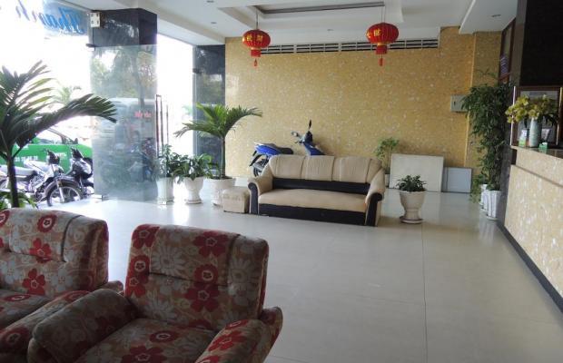 фото отеля Thanh Thanh Hotel изображение №17
