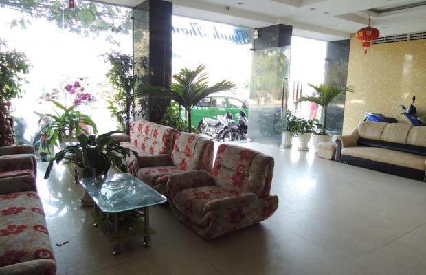 фото отеля Thanh Thanh Hotel изображение №5