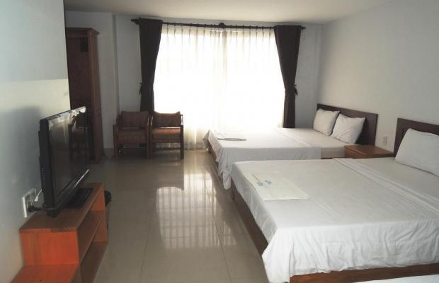 фотографии Thien Nga Family Hotel  изображение №32