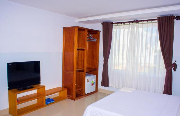 фото отеля Thien Nga Family Hotel  изображение №25