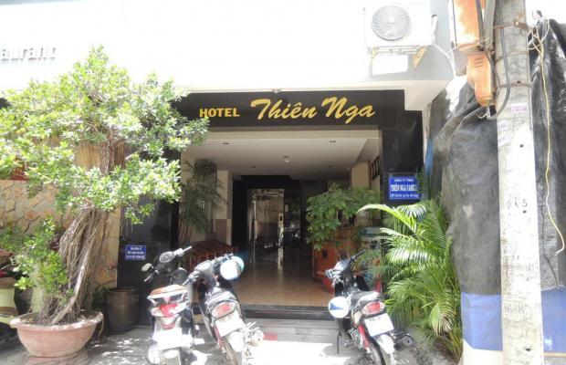 фото Thien Nga Family Hotel  изображение №18
