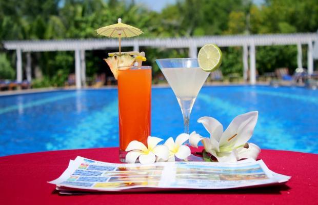 фотографии отеля Blue Shell Resort изображение №19