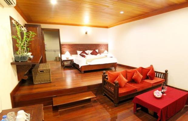 фотографии отеля Blue Shell Resort изображение №3