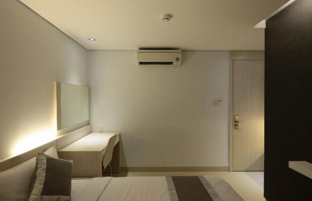 фотографии отеля Tristar Hotel изображение №7