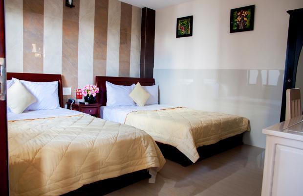 фото отеля Oliver Hotel (ex. Viet Ha Hotel) изображение №9