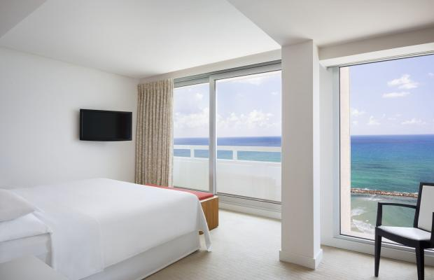 фотографии Sheraton Tel Aviv Hotel  изображение №56
