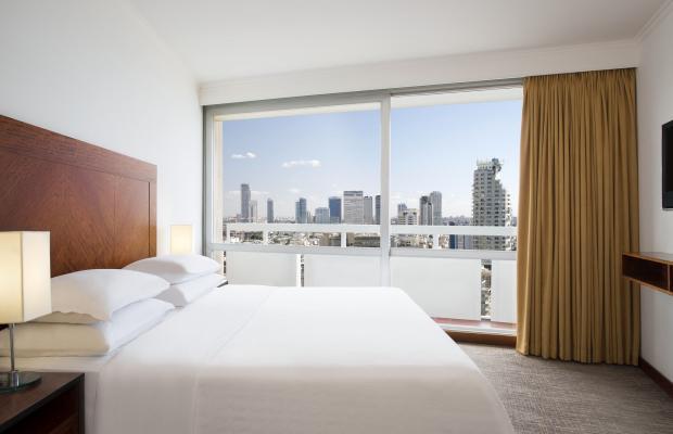 фото Sheraton Tel Aviv Hotel  изображение №42