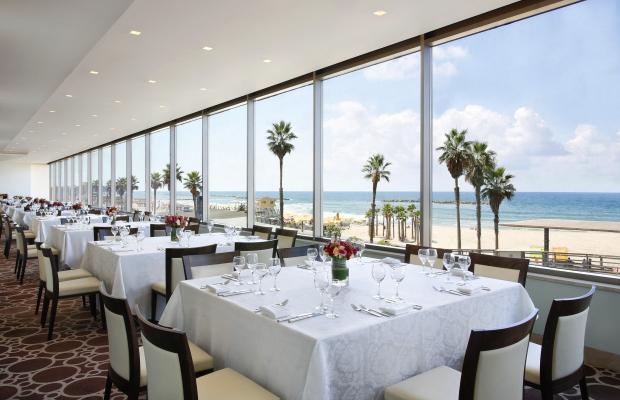 фото отеля Sheraton Tel Aviv Hotel  изображение №29