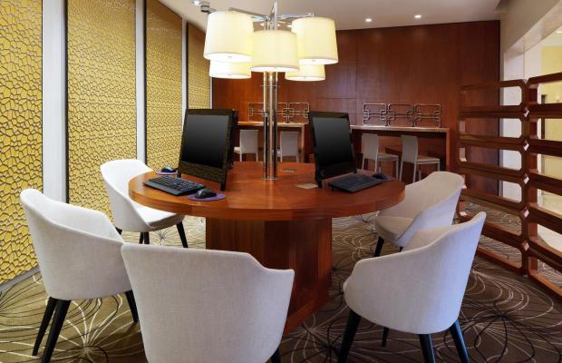 фотографии отеля Sheraton Tel Aviv Hotel  изображение №27