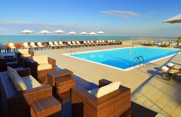 фото отеля Sheraton Tel Aviv Hotel  изображение №1