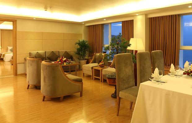 фотографии VDB Nha Trang Hotel изображение №44