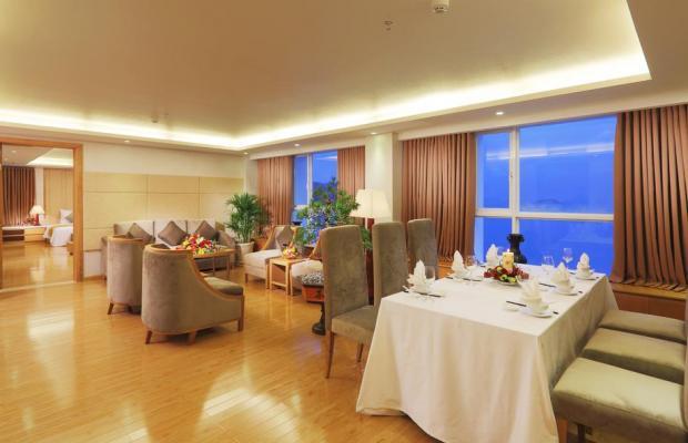 фото отеля VDB Nha Trang Hotel изображение №17