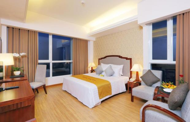 фотографии отеля VDB Nha Trang Hotel изображение №7