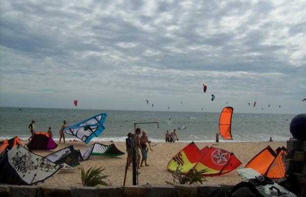 фото Green Coconut Resort (ex. Wind Champ Resort) изображение №10