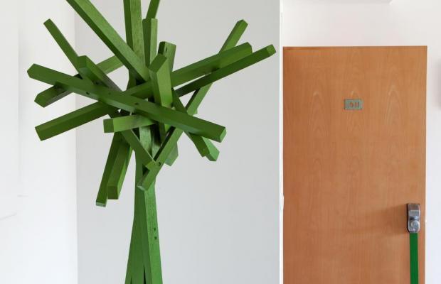 фотографии The Diaghilev - Live Art Suites Hotel изображение №32