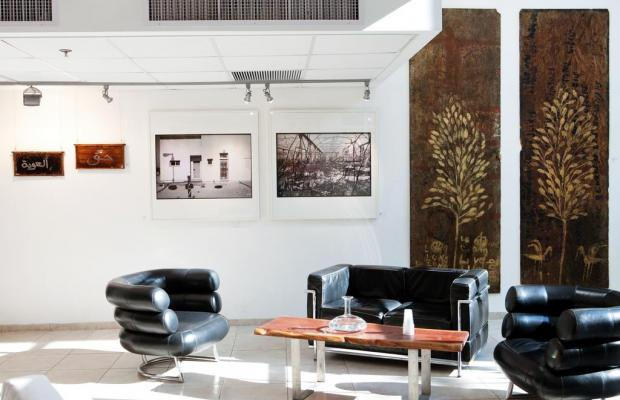 фото отеля The Diaghilev - Live Art Suites Hotel изображение №29