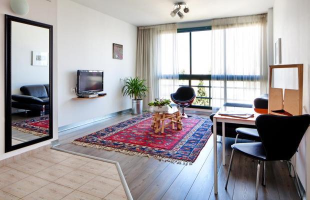фото The Diaghilev - Live Art Suites Hotel изображение №22