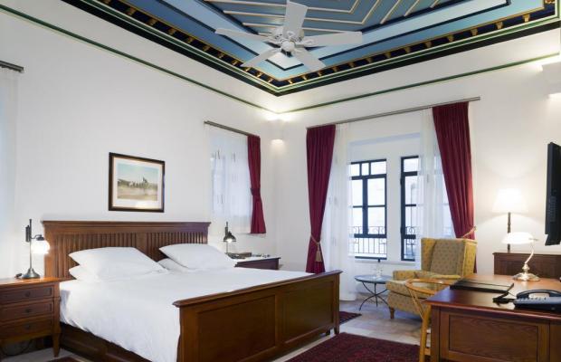 фото отеля The American Colony изображение №21