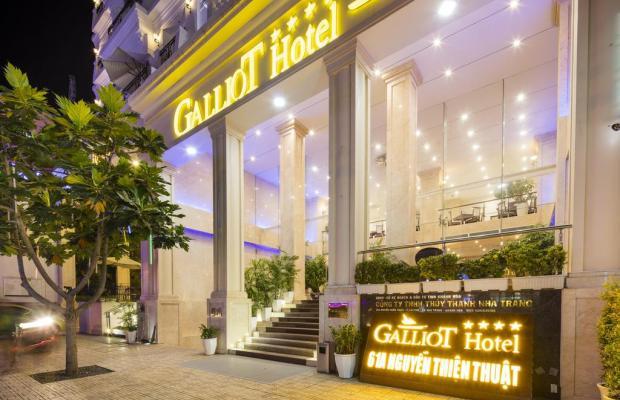 фотографии Galliot Hotel изображение №36