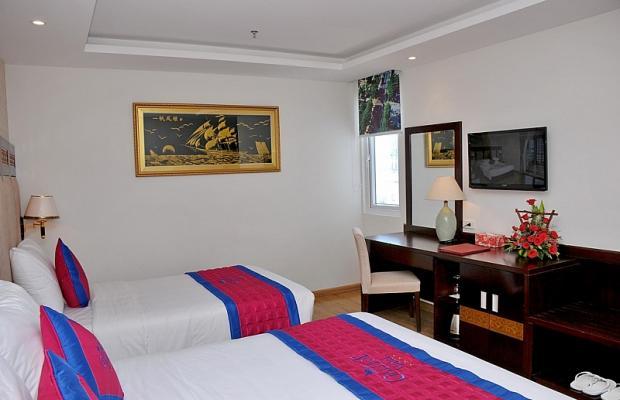 фото Galliot Hotel изображение №22