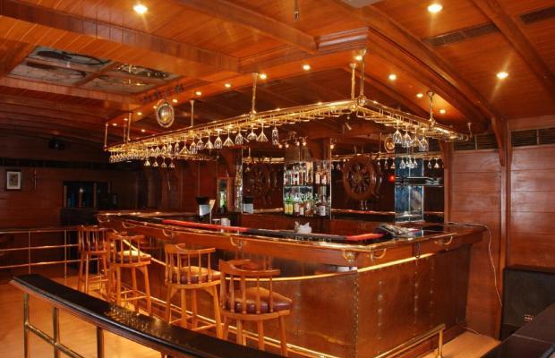 фотографии отеля Taj Banjara изображение №19