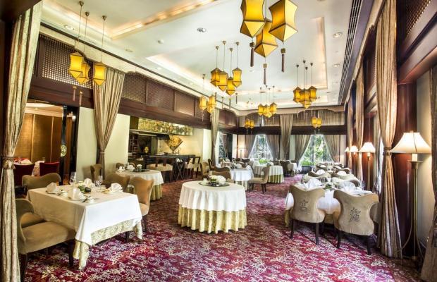 фотографии отеля Taj Krishna изображение №83