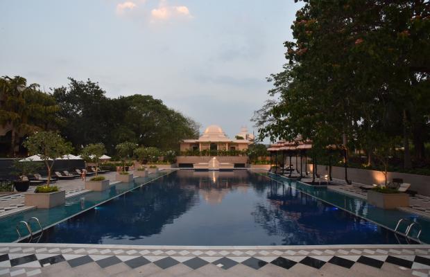 фотографии отеля Taj Krishna изображение №19